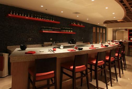 Maxims Hotel - Pasay - Bar