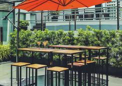 Amelie Hotel Manila - Manila - Lounge