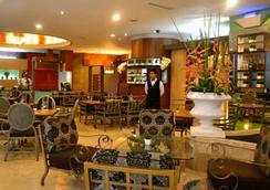 Makati Palace Hotel - Manila - Ravintola