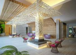 Savoy Hotel Boracay - Boracay - Reception