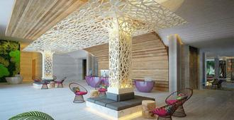 Savoy Hotel Boracay - Boracay - Σαλόνι ξενοδοχείου
