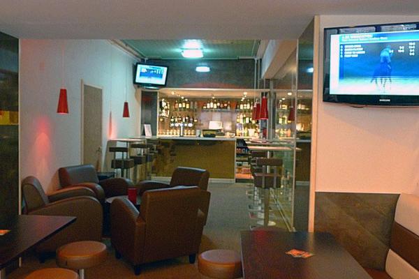 Rowantree Hotel - Oban - Bar