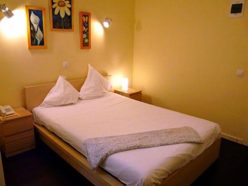 皮薩羅旅館 - 馬德里 - 馬德里 - 臥室