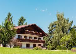 Hotel Waldsee - Deutschnofen - Building