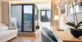 Eurostars Porto Douro - Porto - Room amenity