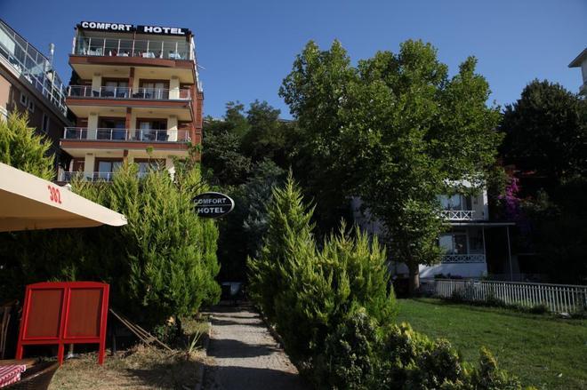 Büyükada Comfort Hotel - Istanbul - Building