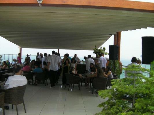 Büyükada Comfort Hotel - Istanbul - Banquet hall