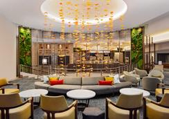 DoubleTree by Hilton Chicago - Magnificent Mile - Chicago - Lounge