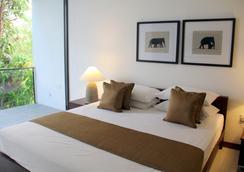 可倫坡洛克威爾酒店 - 可倫坡 - 可倫坡 - 臥室