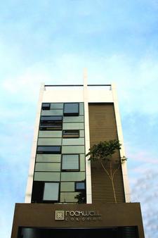 可倫坡洛克威爾酒店 - 可倫坡 - 可倫坡 - 建築