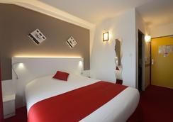 The Originals City, Hôtel Loval, Brest (Inter-Hotel) - Brest - Phòng ngủ