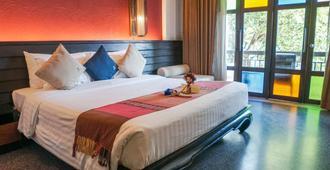 De Lanna Hotel - Chiang Mai - Habitación