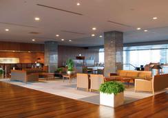 Odakyu Hotel Century Southern Tower - Tokyo - Hành lang