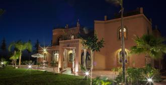 Dar Biona - Marrakesh - Building