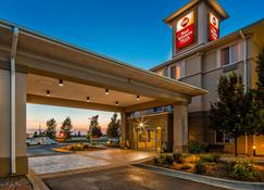 Best Western Plus Frontier Inn - Cheyenne - Building