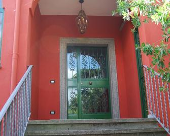 I Due Leoni B&B - Marino - Building