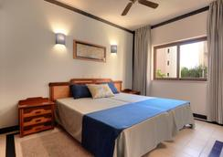 3HB Falésia Mar - Albufeira - Bedroom
