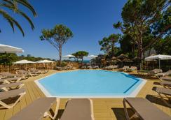 3HB Falésia Mar - Albufeira - Pool