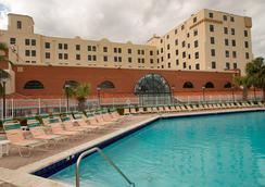 Design Suites Hollywood Beach Resort - Hollywood - Pool