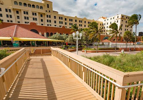 Design Hollywood Beach Hotel