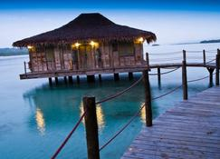 Ratua Island Resort And Spa - Port Lautour