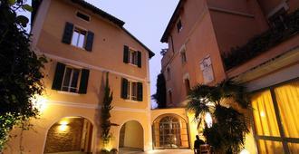 Hotel Il Guercino - Bologna - Building