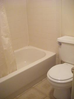 Copper Cactus Inn - Tucson - Bathroom