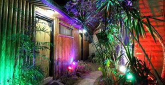 Sunset Inn - Elat - Außenansicht