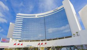 Hilton Tanger City Center Hotel & Residences - Tangier - Building