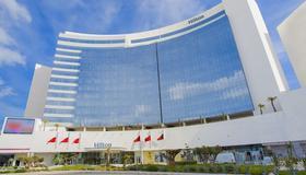 Hilton Tanger City Center Hotel & Residences - Tanger - Bâtiment