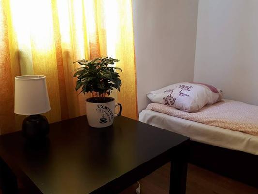Hostel Kulczynskiego - Warsaw - Bedroom