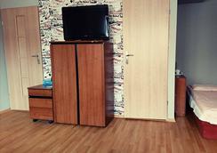Hostel Kulczynskiego - Warsaw - Room amenity