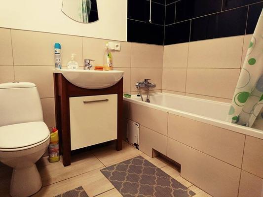 Hostel Kulczynskiego - Warsaw - Bathroom