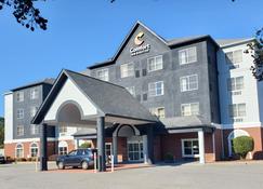 Comfort Inn & Suites Calhoun - Calhoun - Rakennus