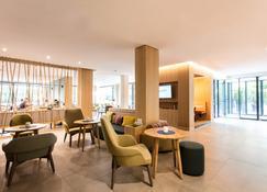 佛羅拉住宅酒店 - 美拉諾 - 梅拉諾 - 大廳