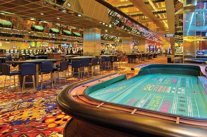 Bally's Atlantic City Hotel & Casino - Atlantic City - Καζίνο