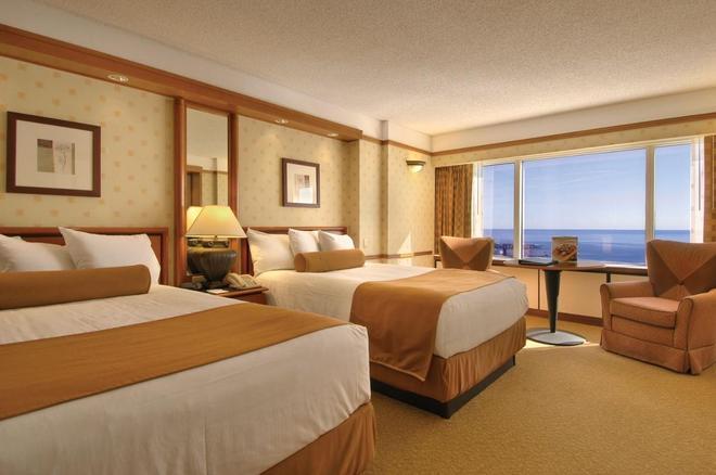Bally's Atlantic City Hotel & Casino - Atlantic City - Κρεβατοκάμαρα