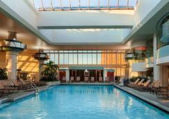 Bally's Atlantic City Hotel & Casino - Atlantic City - Πισίνα