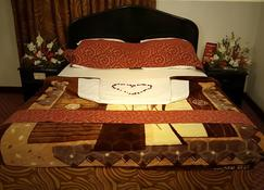 Grace Crown Hotel - Rawalpindi - Soverom