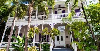 Marreros Guest Mansion - Adult Only - Key West - Κτίριο