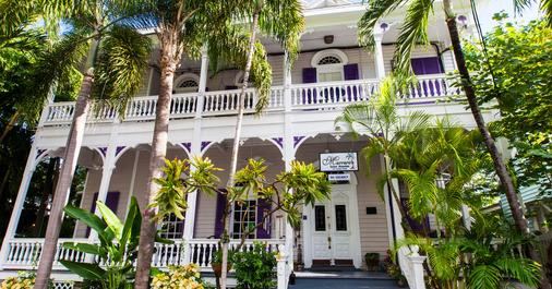 Marreros Guest Mansion - Adult Only - Key West - Building