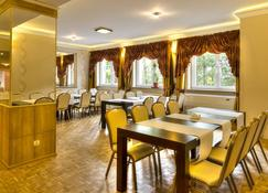 Kompleks Olimpia Lux Resort & Spa - Szczyrk - Restaurante