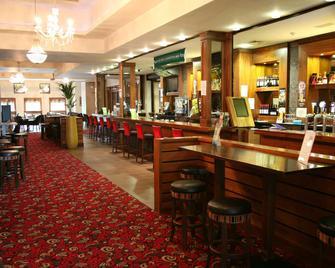 The Green Isle Hotel Dublin - Clondalkin - Bar