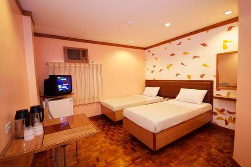 Park Bed & Breakfast Hotel - Pasay - Bedroom