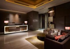 Oakwood Premier Tokyo - Τόκιο - Σαλόνι ξενοδοχείου
