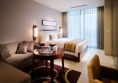 Oakwood Premier Tokyo - Tokyo - Phòng ngủ