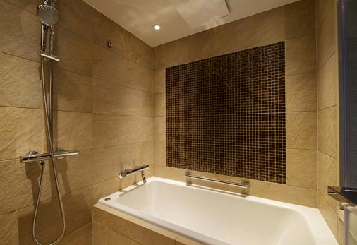 Oakwood Premier Tokyo - Tokio - Kylpyhuone