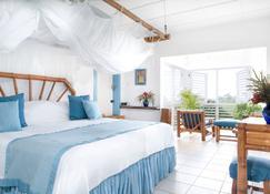 Hotel Mocking Bird Hill - Port Antonio - Sovrum