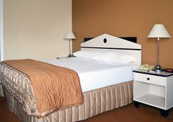 The Hotel Blue - Albuquerque - Bedroom
