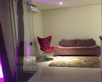 Hotel Palmeiras - Ливраменту - Ресепшен